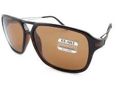 SERENGETI Polarized Photochromic Venecia Gafas De Sol Tortuga Oscuro/DRIVERS