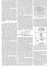INDONESIE INDONESIA VOLCAN VULCANO KRAKATAU ARTICLE PRESSE CHARLES RABOT 1928