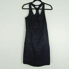 Richard Chai for Target Navy Blue Racerback Dress Size 7