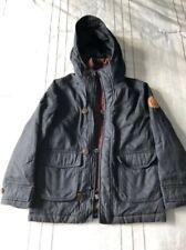Abercrombie & Fitch Boys Jacket Coat Grey Size7/8