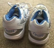 Curves Toning Trainer Shoes For Women In Size 6