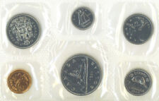 Canada 1984 Proof Like PL Coin Set No Envelope No COA