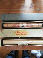 Pianola Roll - Meloto - Pagan  x 2