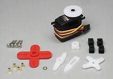 Hitec HS-225MG Mighty Mini Metal Geared BB Servo HRC32225S - LOWEST PRICE!