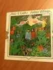 LP SEALS & CROFTS SUDAN VILLAGE BS 2976 G+/EX- USA US PS 1976 BXX
