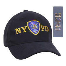 NYPD Officially Licensed Ball Cap NYC Police Support New York City SWAT ESU Hat
