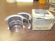 Ford V8-60 Main Bearing Pair Hot Rod Flathead 1940 60 HP 136 CI Midget Hot Rod