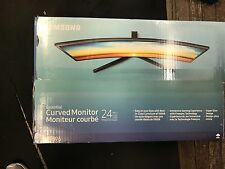 Samsung CF390 Monitors Series Curved 24-Inch FHD Monitor (C24F390)