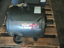 Lincoln 75 Hp Electric Ac Motor 3520 Rpm Lincguar New Old Stock