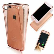 Case for Apple iPhone 8 X 7 6S Plus Cover New ShockProof 360 Hybrid Silicone