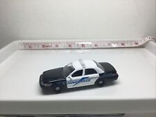 Greenlight 2008 Ford Crown Victoria Fargo Police