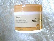 Avon Solutions Nurtura Replenishing Face Cream 1.7 oz  Nourishing Hydrate Dry