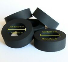 NEW Repair Kit - Pinch Roller TIRE for STUDER REVOX A77, B77, PR99, C270, A700,