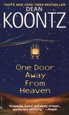 One Door Away from Heaven by Dean Koontz (2002, Paperback)