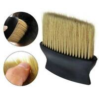 Salon Stylist Barber Neck Face Duster Soft Brush Hair Cutting Hairdressing Sweep