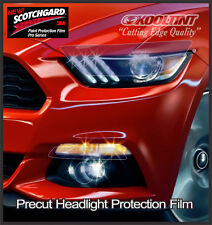 Headlight Protection Film by 3M for 2015-2018 Ford Mustang