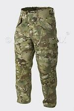 HELIKON TEX US GEN II Army ECWCS Wet Cold Weather Hose CAMOGROM PANTS S Small