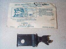 LIONEL 2980-2 2980 Magnetic Coupler Conversion Kit. Fits many Postwar Trucks NOS