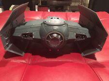 Star Wars Legacy Collection Darth Vader's TIE Advanced x1 Starfighter AC1