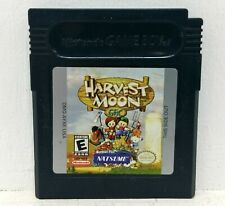 Harvest Moon Nintendo Game Boy GBC, GBA, GBA SP #23