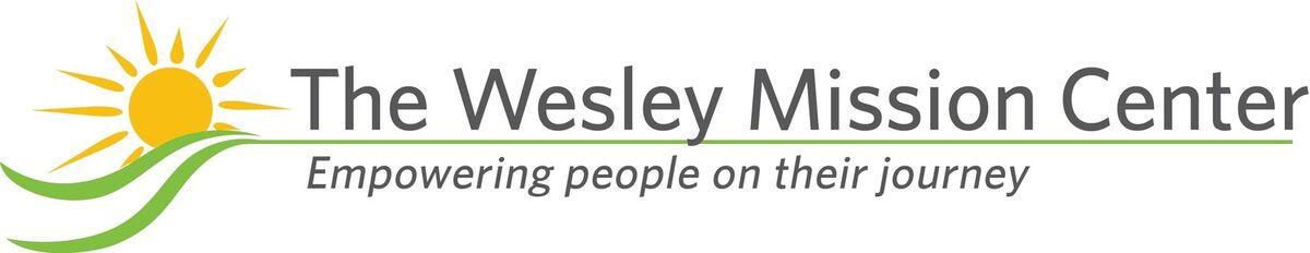 Wesley Mission Center