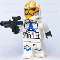 Star Wars LEGO® 332nd Company Clone Trooper Ahsoka Paint Helmet Minifigure 75283