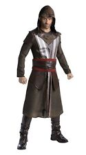 Palamon Mens Assassins Creed Movie Aguilar Deluxe Costume Adult X Large