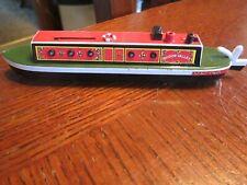 ERTL Thomas & Friends Railway Train Tank Engine SODOR VALLEY Canal Riverboat '99