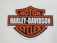 Harley Davidson sticker, decal, tshirt, singlet, bike, skate, jacket, bintang.