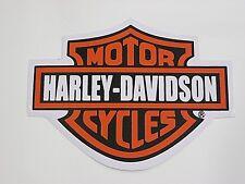 Harley Davidson sticker, decal, tshirt, singlet, bike, skate,jacket, bintang.