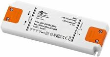 Constant Current LED Driver 500 mA/20W 500 mA CC for LEDs up to 20W total load