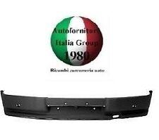 PARAURTI ANTERIORE ANT NERO FORD TRANSIT MK5 95>00 1995>2000