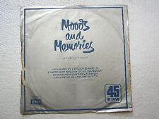 VAN SHIPLEY ENOCH DANIELS SUNIL GANGULY SHRIDHAR KENKARE   1977 LP BOLLYWOOD VG+