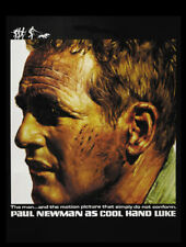 Paul Newman Cool Hand Luke Theatrical Release Poster Reproduction Giclee 24x36