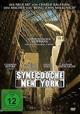 Synecdoche, New York von Charlie Kaufman mit Philip Seymour Hoffman, Michelle Wi