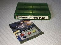 "1999 SNK Corp. ""Strikers 1945 Plus"" Neo-Geo MultiVideoSyst Arcade Game Cartridge"