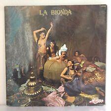 """La Bionda – La Bionda (Vinyl, 12"""", LP, Album)"""