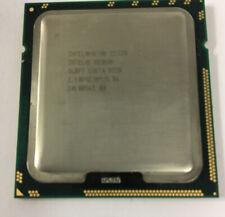 E5530 Intel Xeon Quad Core 2.4 GHz 8M SLBF 7 Socket LGA1366 Procesador CPU