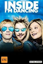 Inside I'm Dancing (DVD, 2005) Regions 2 and 4