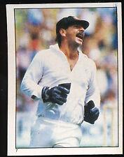 1984 Scanlens Cricket Sticker unused number 7 Rodney Marsh