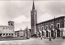 FORLI' - Piazza Saffi 1959