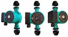 OMNI 25-60 Umwälzpumpe Heizungspumpe Pumpe 1-6m DN25