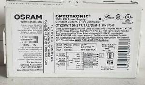 Osram Optotronic 25W LED Driver OTi25W/120-277/1A2 DIM-1/J Genuine