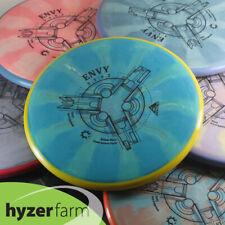 AXIOM COSMIC NEUTRON ENVY *pick color & weight* Hyzer Farm disc golf putter