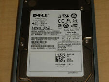 "DELL 146 GB 15K SAS 2.5"" 6 Gbps Hard Drive per i server Dell R610"