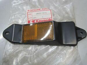 KAWASAKI N.O.S FRONT REFLECTOR 28001-1015 KZ550 LTD KZ650 CSR KZ750 LTD Z1000 K1