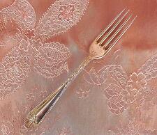 RODD  ACANTHUS  Silver PLATE    Single  DINNER FORK       VINTAGE
