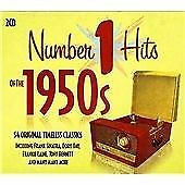Number 1 Hits of the 1950s (fifties 50s), Music
