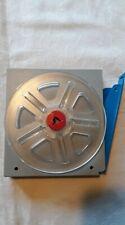 Super 8 Normal 8 8 mm mit Adapter Leerspule Filmspule Stocko in BOX 60 Meter Top