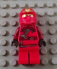 Lego Castle Ninjago Kai Zx Minifigure